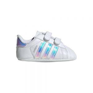 ADIDAS ORIGINALS scarpe superstar crib