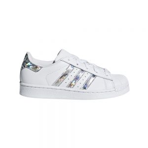 ADIDAS ORIGINALS scarpe superstar c