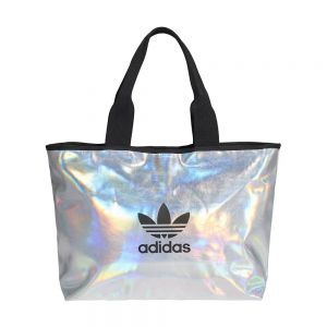 ADIDAS ORIGINALS borsa metellic