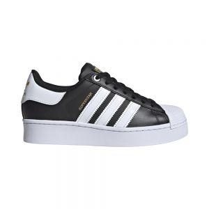 ADIDAS ORIGINALS scarpe superstar bold w