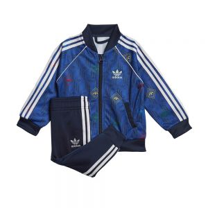 ADIDAS ORIGINALS tuta