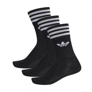 ADIDAS ORIGINALS calze 3ppk trefoil