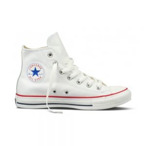 CONVERSE scarpe ctas hi leather