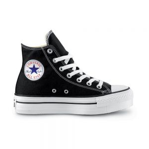 CONVERSE scarpe ctas lift hi canvas
