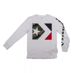 CONVERSE t-shirt m/l wordmark