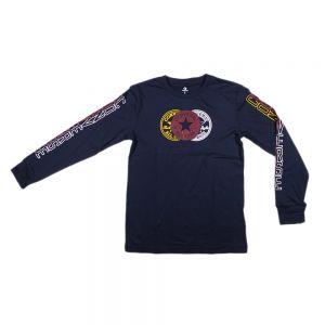 CONVERSE t-shirt m/l collegiate