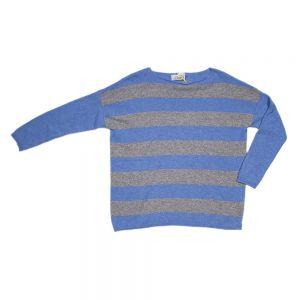 CROCHE' maglione