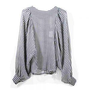 CROCHE' camicia