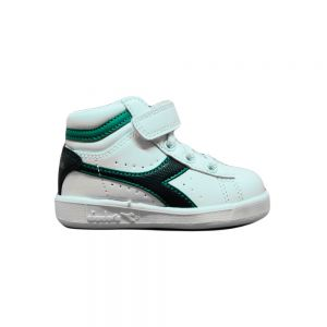DIADORA scarpe game high p td