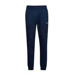 DIADORA pantalone core polsino
