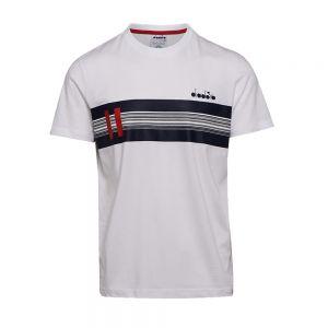 DIADORA t-shirt blkbar