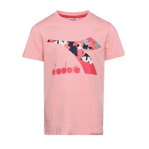 DIADORA jg.t-shirt chromia