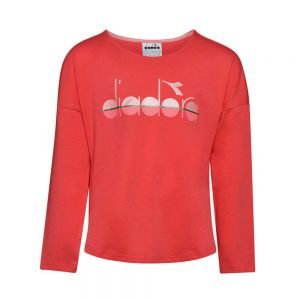 DIADORA jg.t-shirt m/l 5palle