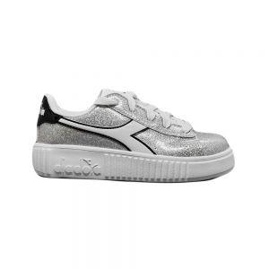 DIADORA scarpe game step glitter ps