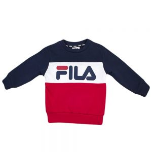 FILA girocollo night jr