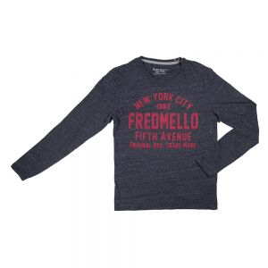 FRED MELLO t-shirt m/l