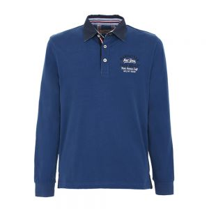 FRED MELLO polo m/l