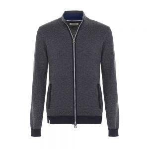FRED MELLO maglione zip