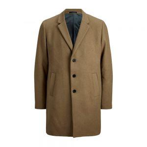 JACK JONES cappotto moulder wool sts