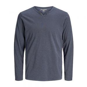JACK JONES t-shirt m/l plit noos