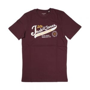 JACK JONES t-shirt logo ess.