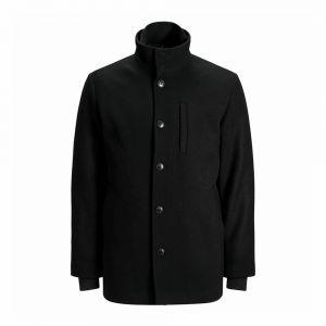 JACK JONES cappotto dual wool