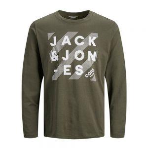 JACK JONES maglia hero
