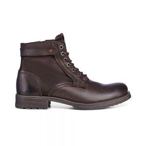 JACK JONES scarpe angus leather