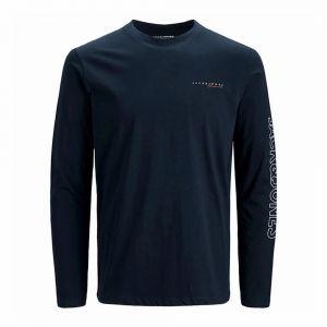 JACK JONES t-shirt m/l clayton