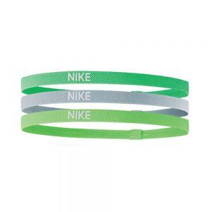 NIKE fascia 3ppk elastic hairband