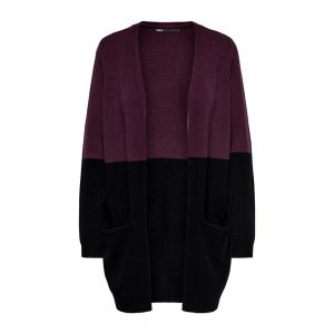ONLY maglione queen cardigan noos