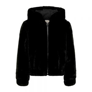ONLY giubbotto faux fur