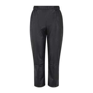 PIECES pantalone cropped