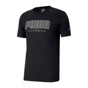 PUMA t-shirt athletics