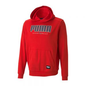 PUMA felpa capp. athletics