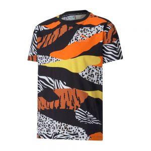 PUMA t-shirt classic wild