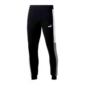 PUMA pantalone block
