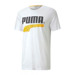 PUMA t-shirt club graphic
