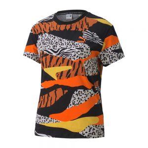 PUMA t-shirt classic aop