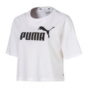 PUMA t-shirt ess. crop
