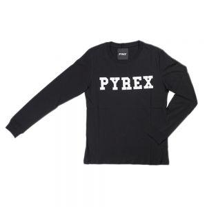 PYREX maglia scritta