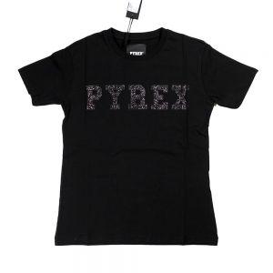 PYREX t-shirt glitter
