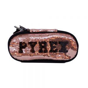 PYREX portapenne big paillettes