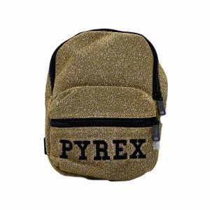 PYREX zaino lurex mini