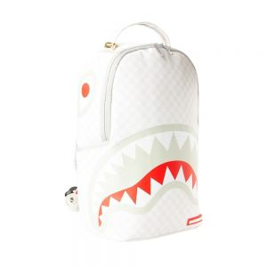 SPRAYGROUND zaino shark of paris mean & clean