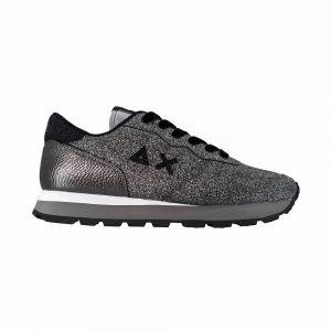 SUN68 scarpe ally solid glitter