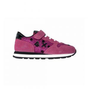 SUN68 scarpe girl's ally glitter