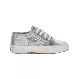 SUPERGA scarpe 2750 girl lamej