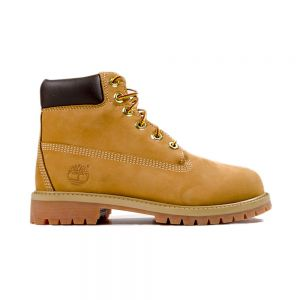 TIMBERLAND scarpe 6 in premium wp boot