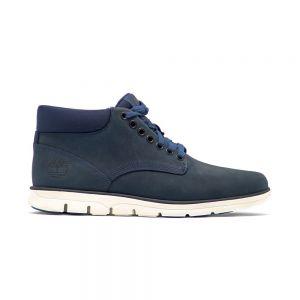 TIMBERLAND scarpe bradstreet chukka leather